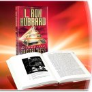 Dianetics: The Original Thesis Hardcover by L. Ron Hubbard