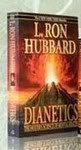 Dianetics: Modern Science of Mental Health Softcover