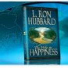 The Way to Happiness Audiobook by L. Ron Hubbard