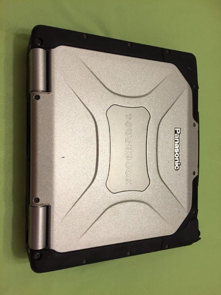 Panasonic TOUGHBOOK CF-30CCSADBM Core Duo L2400@1.66GHz 2GB RAM/No HDD/No OS