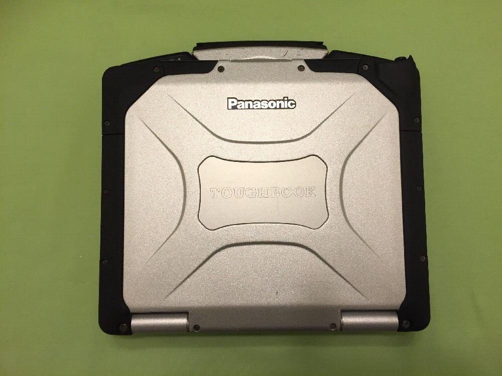 Panasonic Toughbook CF-30CCSADBM Core Duo L2400@1.66GHz/2GB RAM/No HDD/No OS