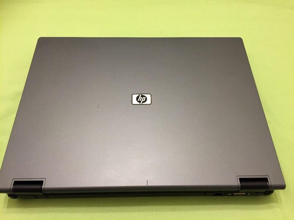 HP Compaq 6715b Laptop 1.8GHz AMD Sempron 3500 2.5GB RAM - No HDD/No OS/WiFi