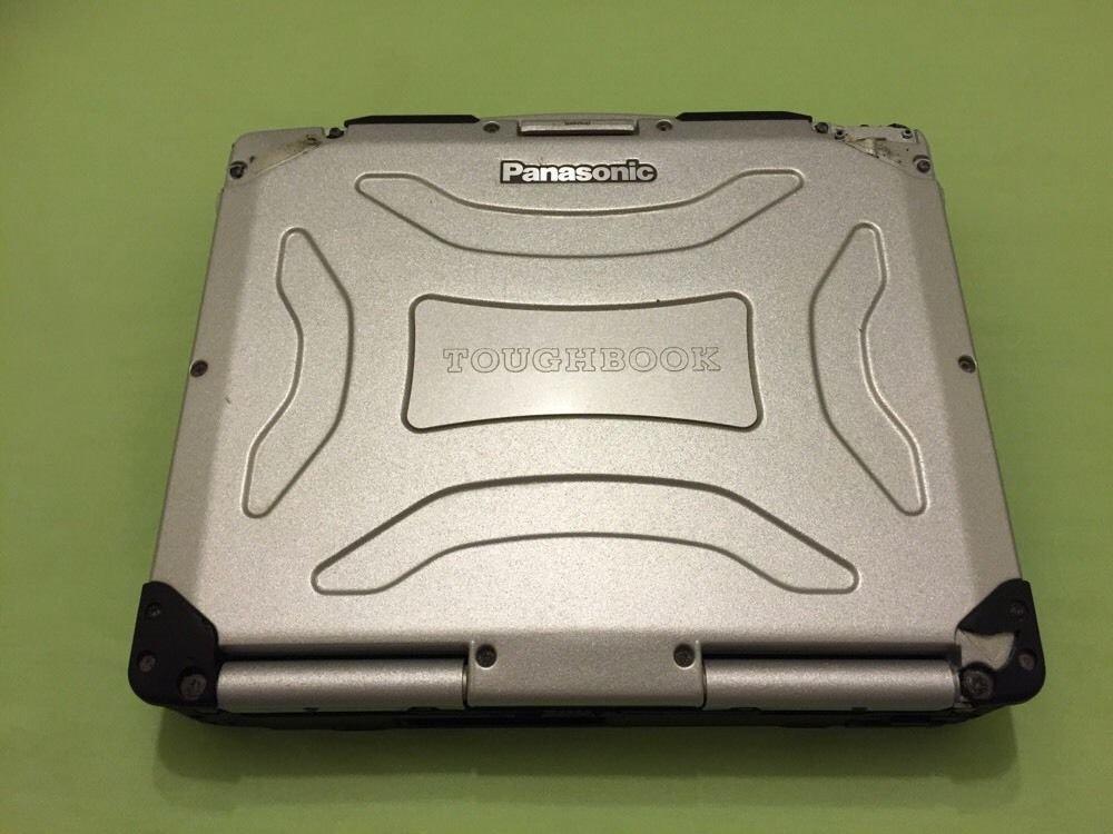 Panasonic Toughbook CF-29LTQGZBM/Pentium M-1.6GHz/512 RAM/No HDD/No OS