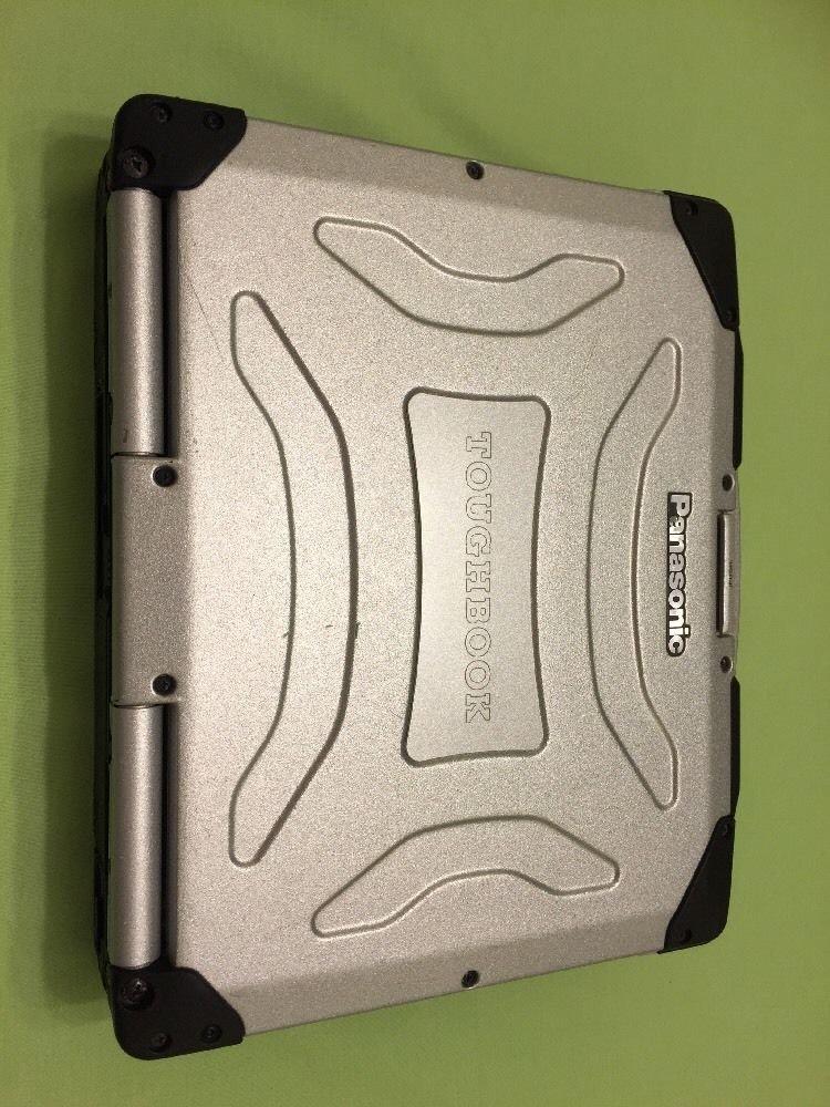 PANASONIC Toughbook CF-29NTQGZBM 1.6GHz 512MB RAM/No HDD/No OS/For Parts