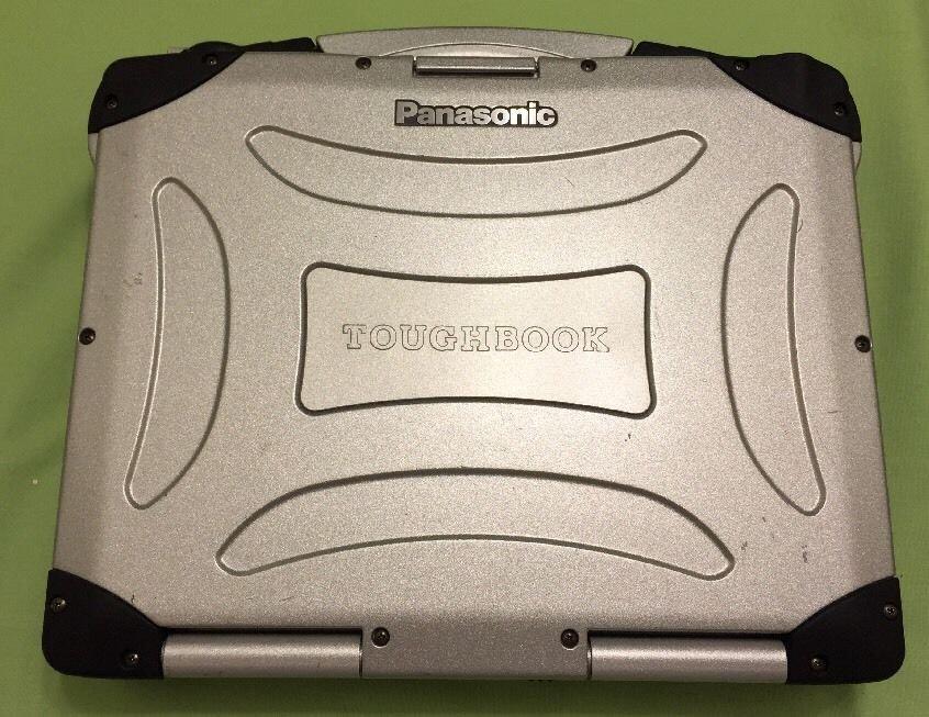 "Panasonic Toughbook CF-28STJGZDM 13"" Pentium III 1.0GHz- 512MB RAM/No HDD/No OS"
