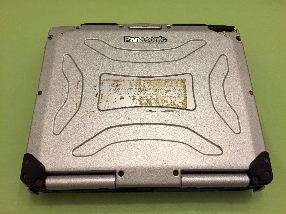 PanasonicToughbook CF-29ETKGZKM/Pentium M-1.3GHz/768MB RAM/No HDD Parts/Repairs