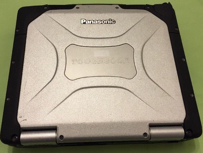 Panasonic TOUGHBOOK CF-30CCSABBM Core Duo L2400@1.66GHz 2GB RAM/No HDD/No OS