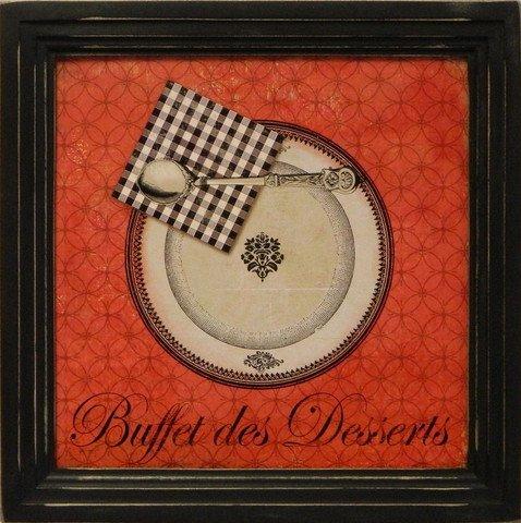 Buffet de Deserts