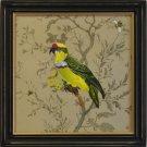 Timorous Beasties Pisticule Parrot