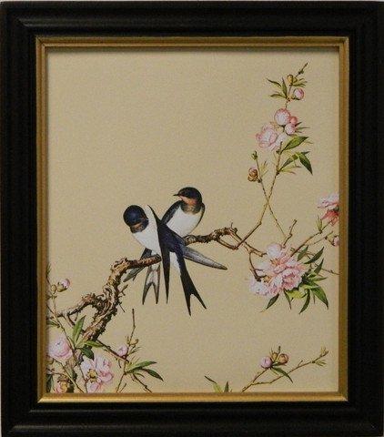 Erna's Birds II