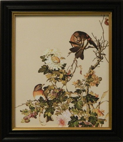 Erna's Birds V