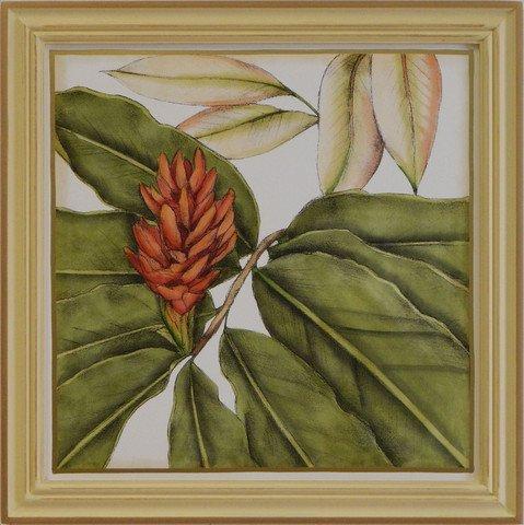 Tropical Blooms II