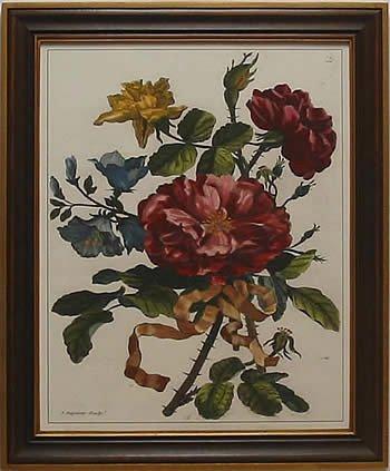 Floral Posy II