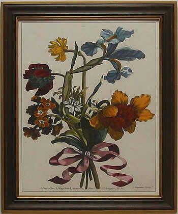 Floral Posy IV