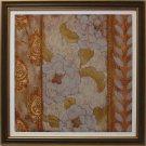 Gilded Sari I