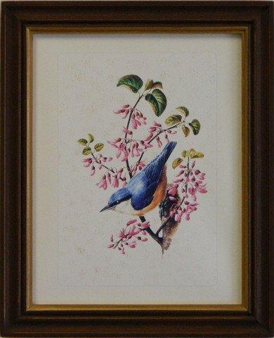 Vintage Songbird Reproduction III