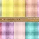 Digital Paper Sm Houndstooth