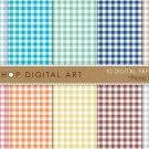 Digital Paper Picnic III