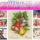 MERRY CHRISTMAS 375 vintage print