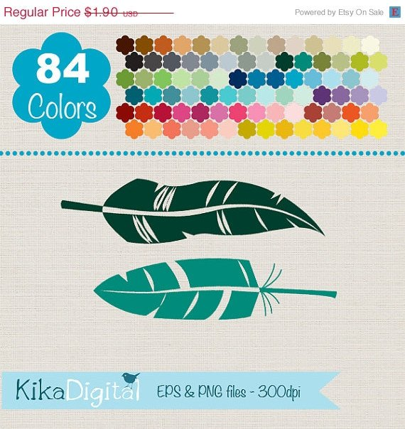 Feathers Clip ArtRainbow Bird Feathers ClipartColorful Feathers Vector GraphicsHuge Clipart