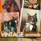 Digital images 780 vintage print