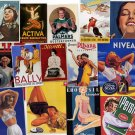 DVD Hi Res Posters Jpeg: WOMEN Golden Age of