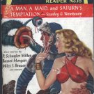 DVD Science Fiction Pulp Magazines ACTION & ADVENTURES  Golden Age Gernsback