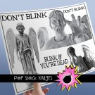 Weeping Angels Digital Img.