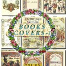 BOOKS COVERS-1 100 vintage print