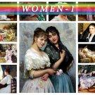 WOMEN-1 250 vintage print