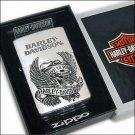 Zippo Lighter HARLEY DAVIDSON Japanese Edition New