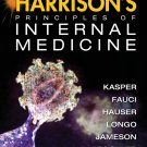 Harrison's Principles of Internal Medicine 19/E (Vol.1 & Vol.2) (e-Textbook)