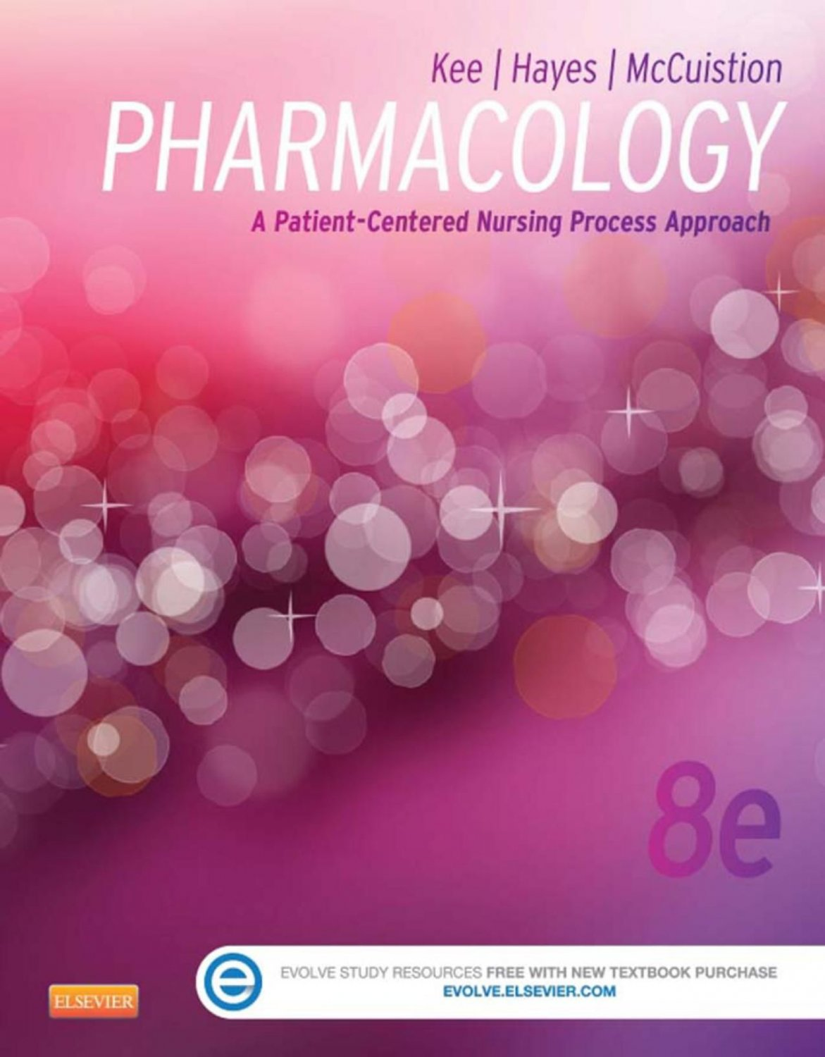Pharmacology, 8th Edition(e-Textbook)