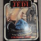 Vintage Star Wars ROTJ Return of The Jedi Coloring Book 1983 Kenner Un-used MC