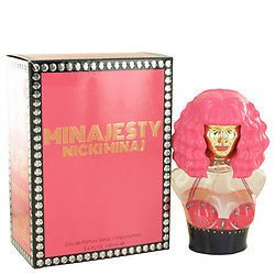 Minajesty by Nicki Minaj Eau De Parfum Spray 1 oz (Women)
