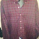 Ralph Lauren Classic Fit 4x Plaid Shirt