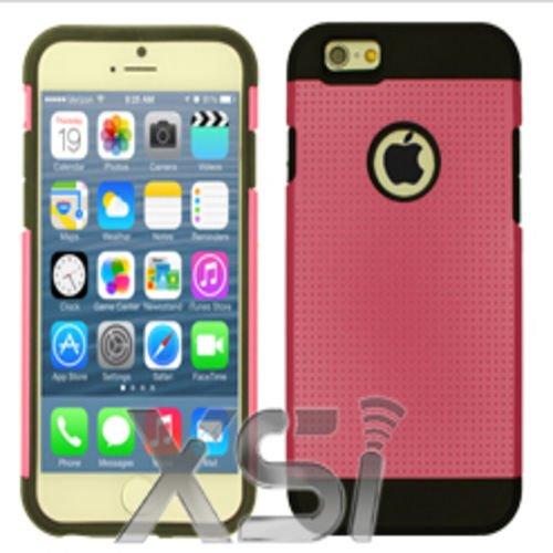 Apple iPhone 6 5.5� Armor Hybrid Pink