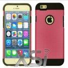 Apple iPhone 6 5.5″ Armor Hybrid Pink