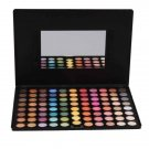 88 Color Professional Shimmer Eyeshadow Palette