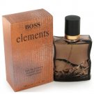 Elements By Hugo Boss Eau de Toilette Spray 1.6 Oz