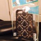 Iphone 5/5S Black Lace Case