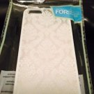 Iphone 5/5S White Lace Case