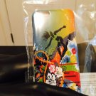 "Iphone 6 4.7"" Surfer Girl Multi Color Case"