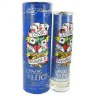 Love  Luck by Christian Audigier Eau De Toilette Spray 3.4 oz