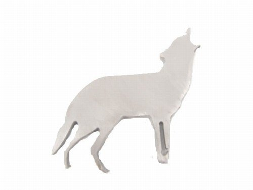 WOLF Steak Branding Iron, steak brand, brander