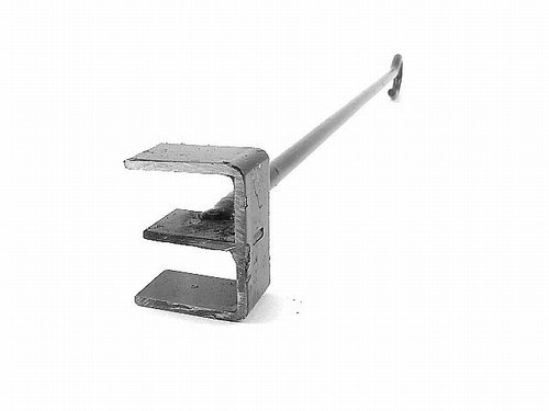 Letter  E  classic Alphabet STeak BRANDING IRONS iron