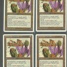 Grapeshot Catapult x4 - NM - 4th Edition - Magic the Gathering