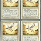 Mesa Pegasus x4 NM 4th Edition