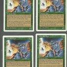 Ghazban Ogre x4 NM 5th Edition