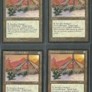 Mishras Groundbreaker x4 - NM - Alliances - Magic the Gathering